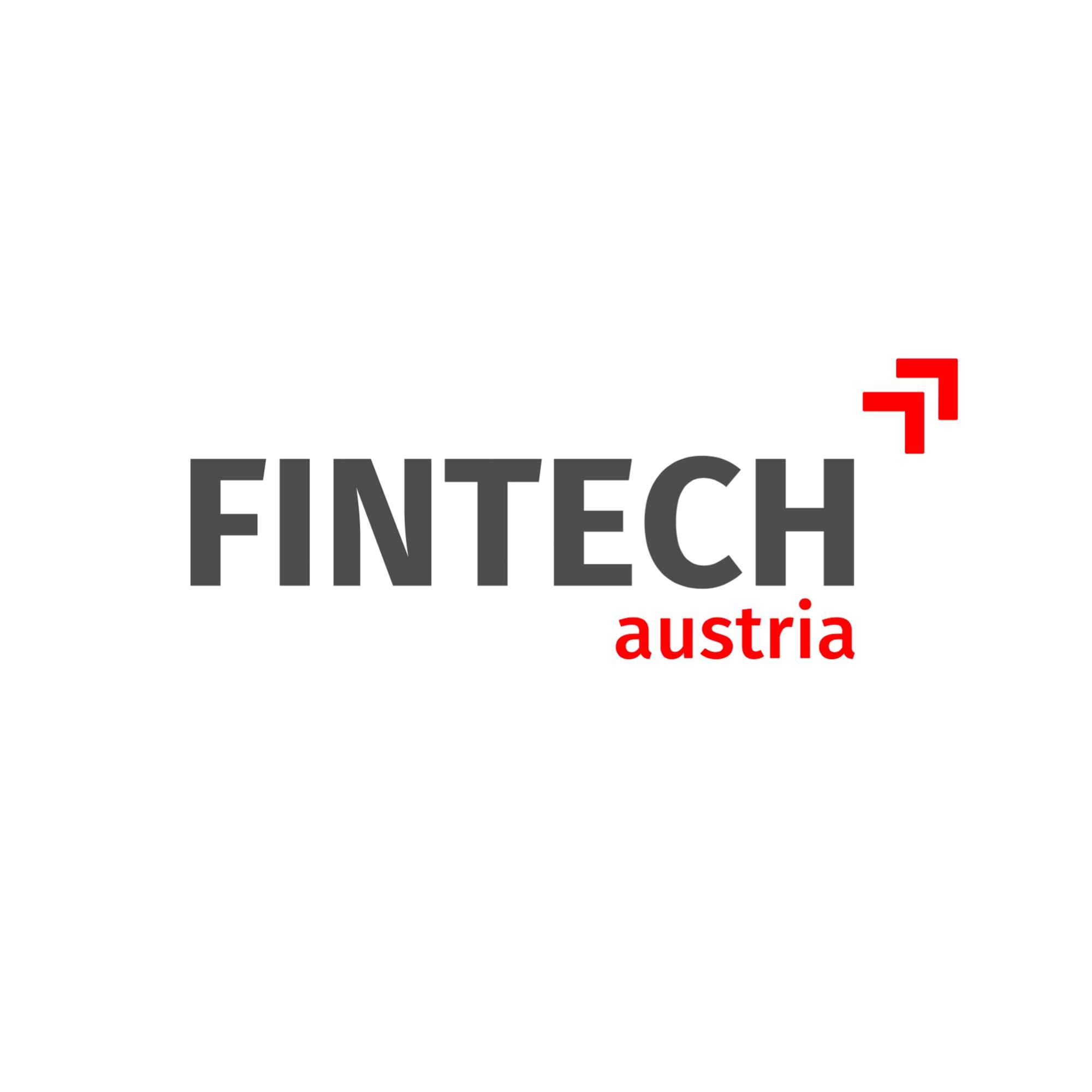 Fintech Austria Logo