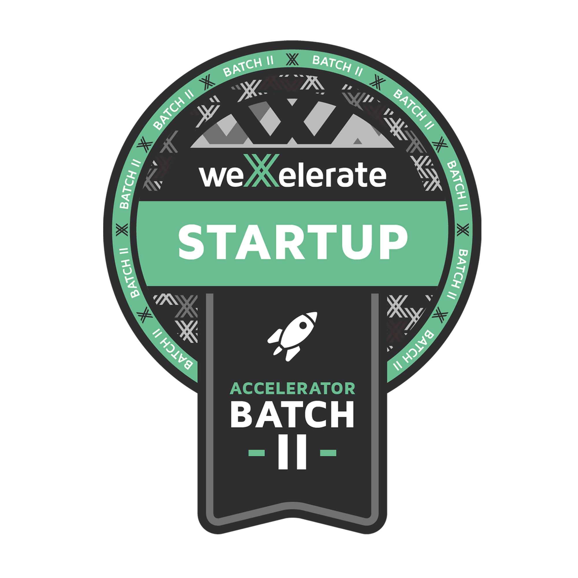 weXelerate Batch 2