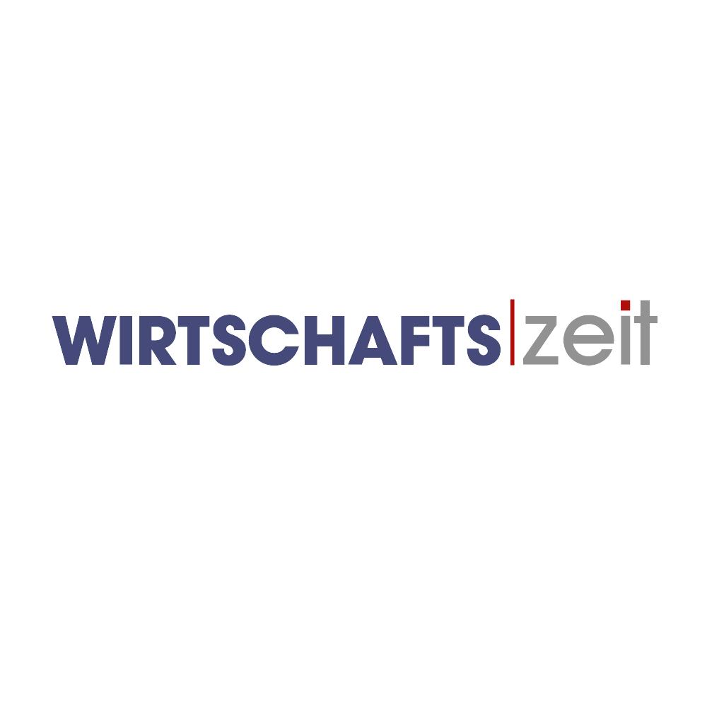 WIRTSCHAFTSZEIT Logo