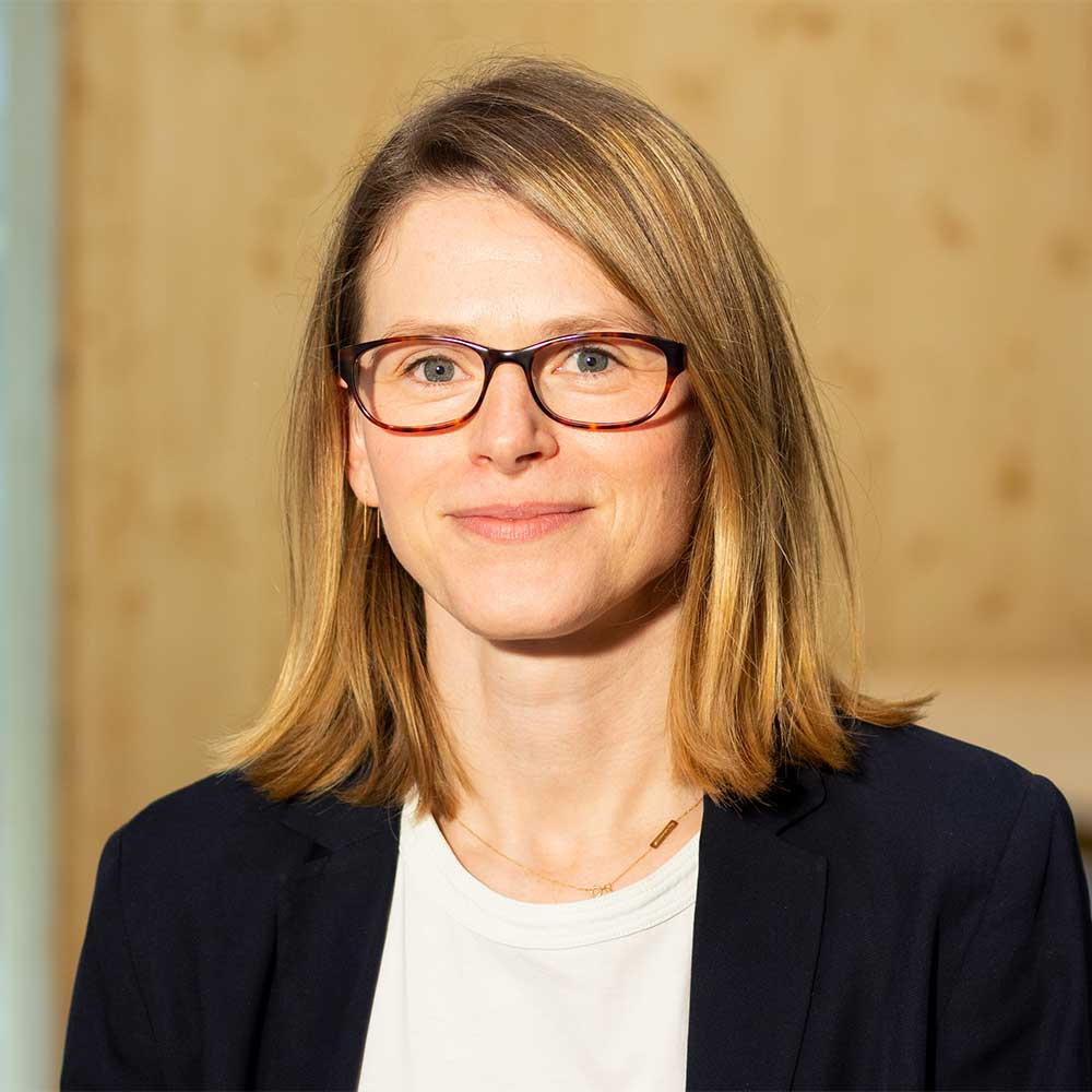 Elisabeth Schremser - Executive Assistant