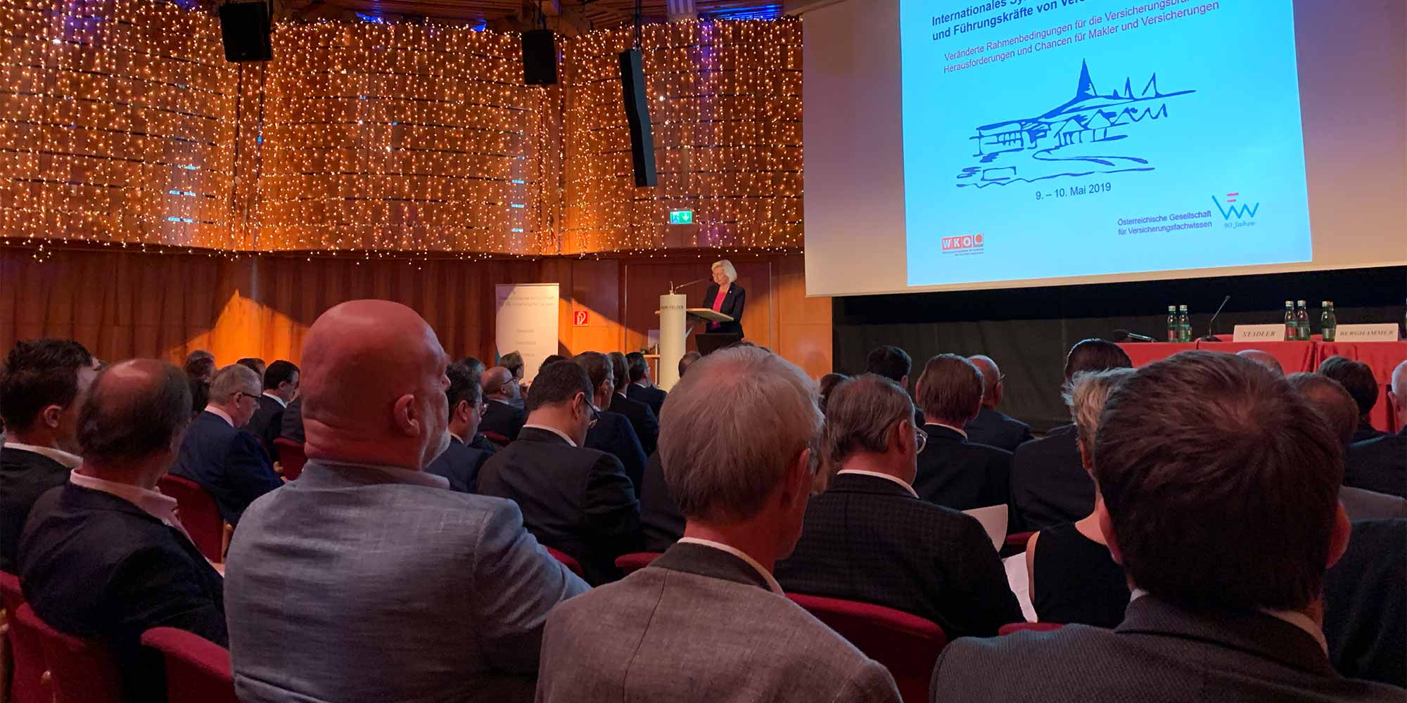 International Symposium Velden