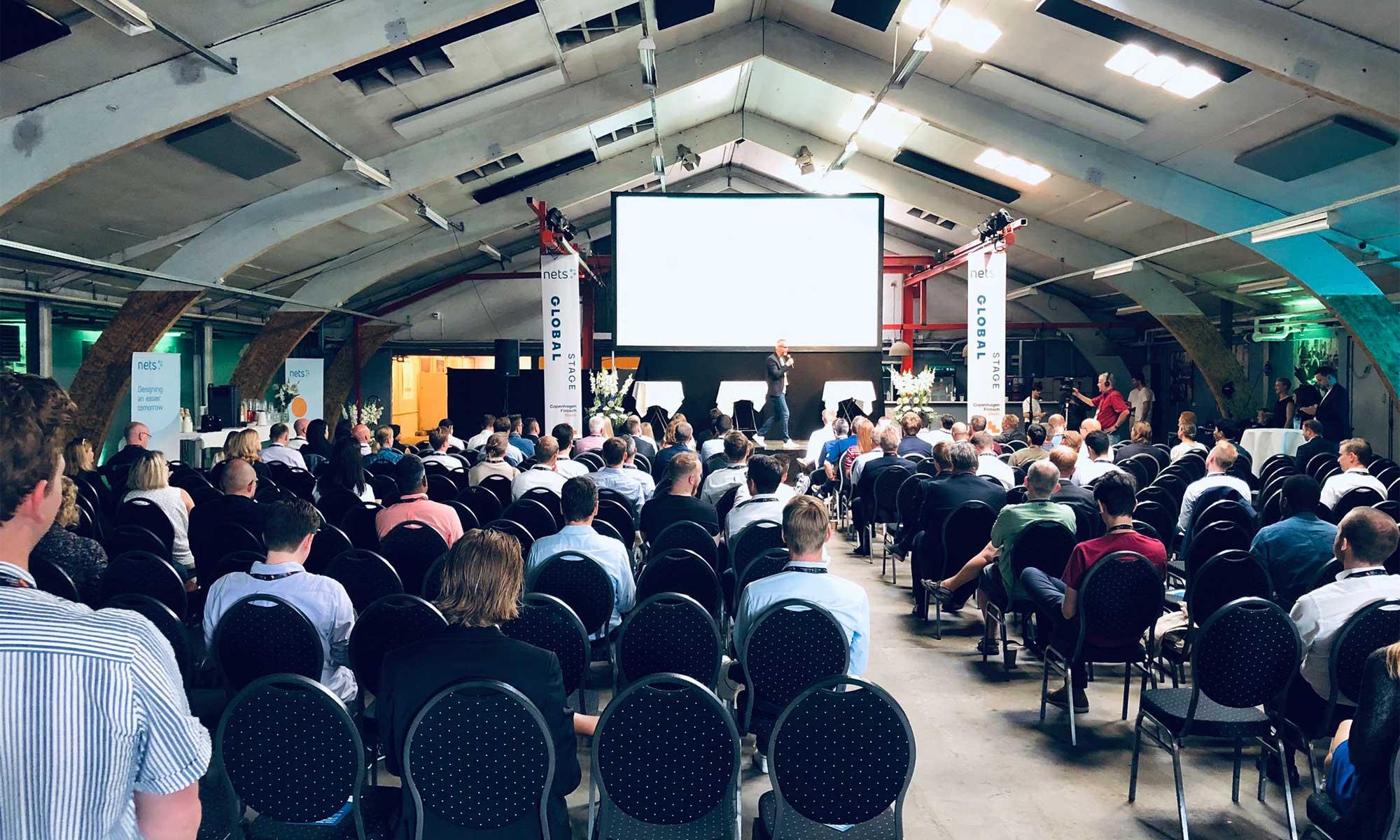 Copenhagen FinTech Week 2019