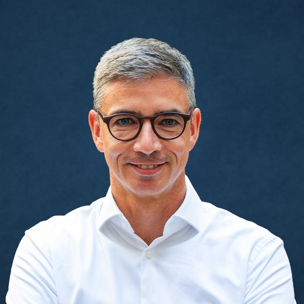 Franz-Xaver Burner, MBA
