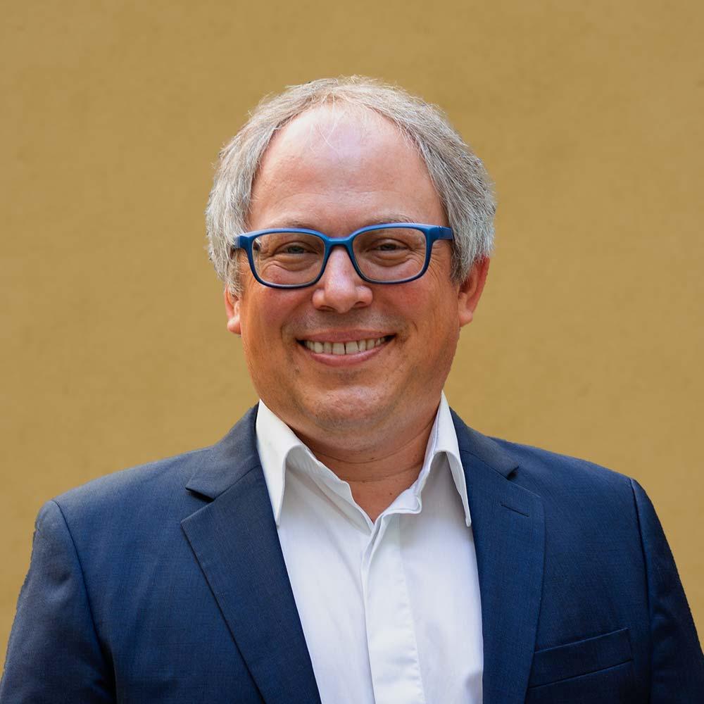 Lorenz Graeff, BSc MBA