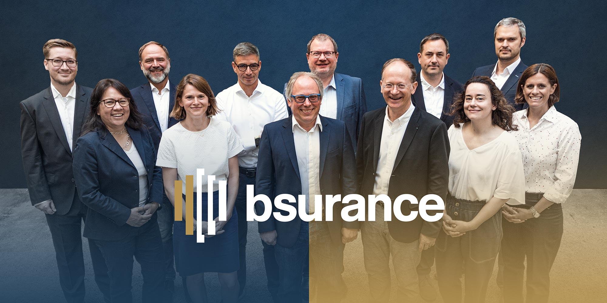 Team bsurance 2019
