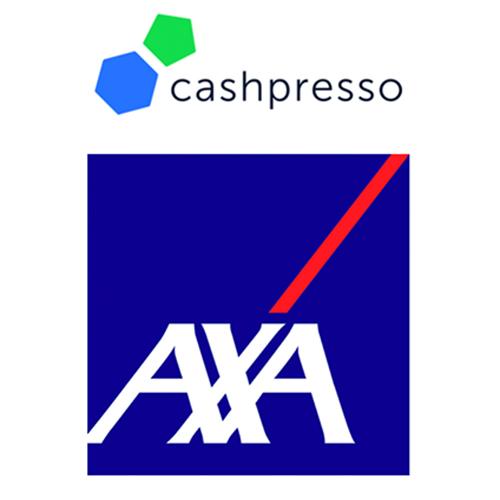 cashpresso - AXA Partners - bsurance