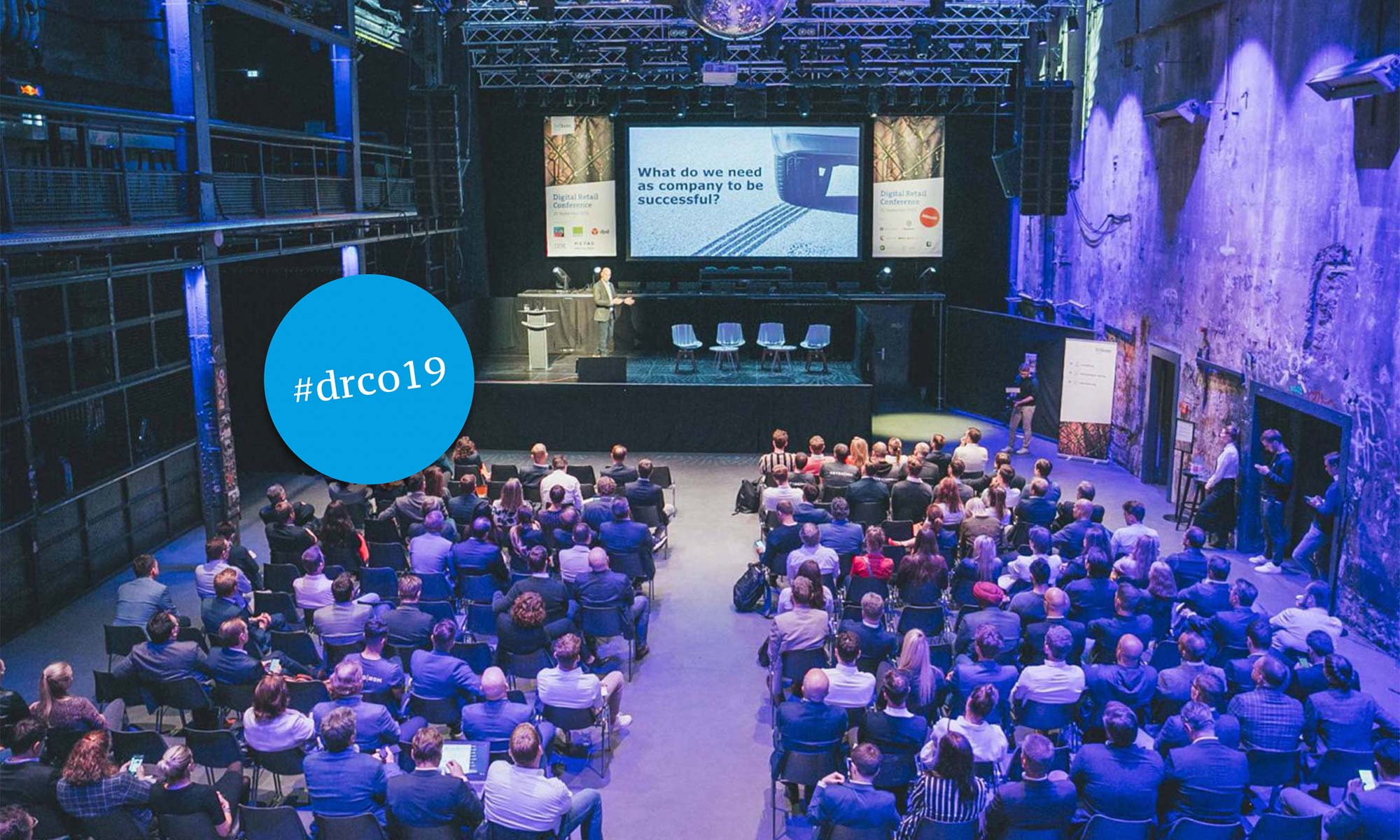 Digital Retail Conference 2019