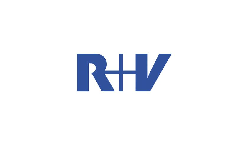 R+V-Logo