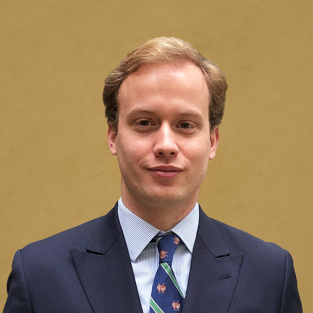 Thomas H. J. Rettenwander